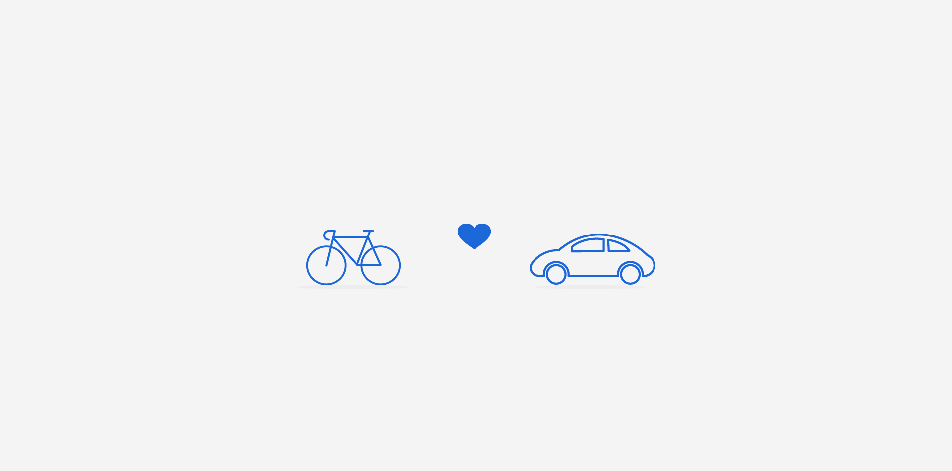 Volkswagen Bike Assist